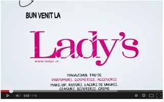Lady's - Afacerea ta