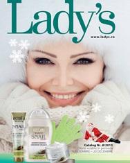 Catalogul Lady's - Noiembrie - Decembrie 2013
